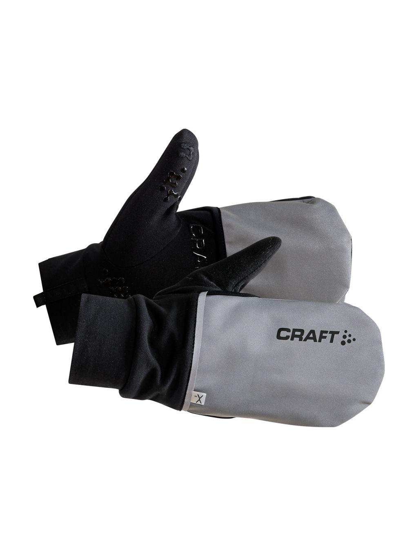 Craft Hybrid Weather Glove aikuisten hanskat Hopea 403f481590