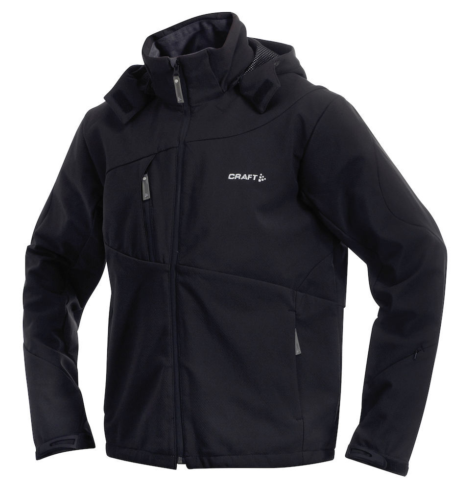 Craft Gate Softshell Jacket