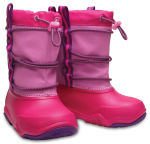 Crocs Swiftwater Waterproof Boot JR