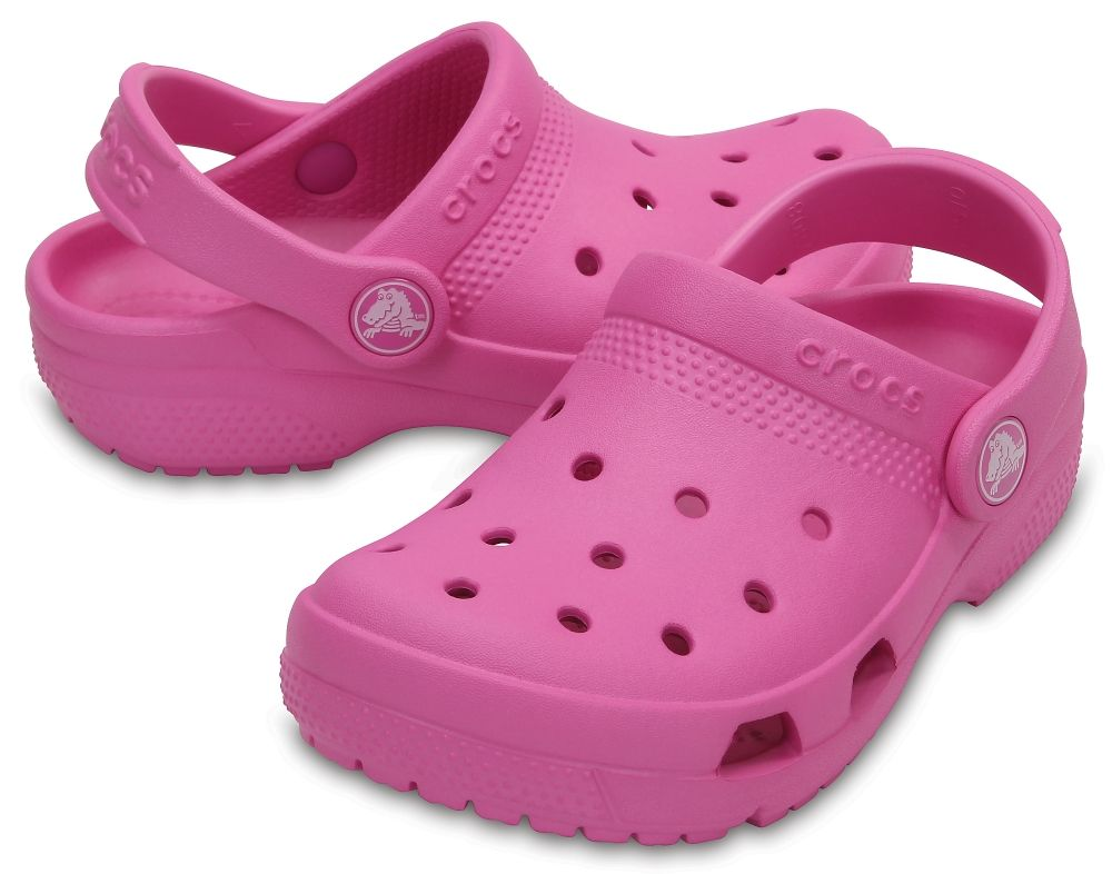 Crocs Coast Clog Jr