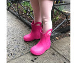 Crocs Handle it Rainboot Jr