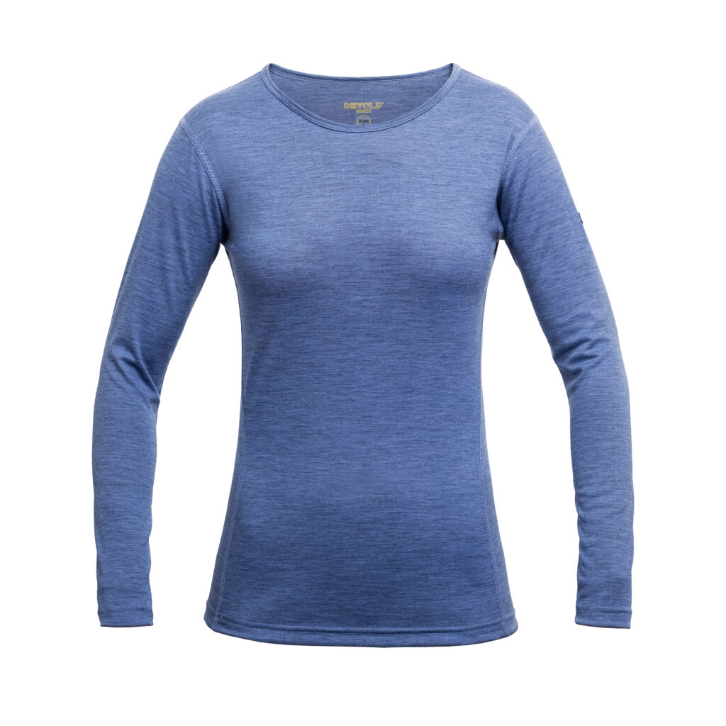 Devold Breeze Woman Shirt