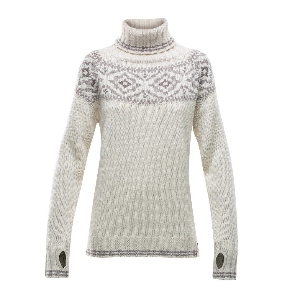 Devold Ona Round Sweater W