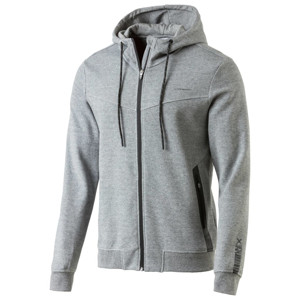 Energetics Toddy I Hood Jacket M