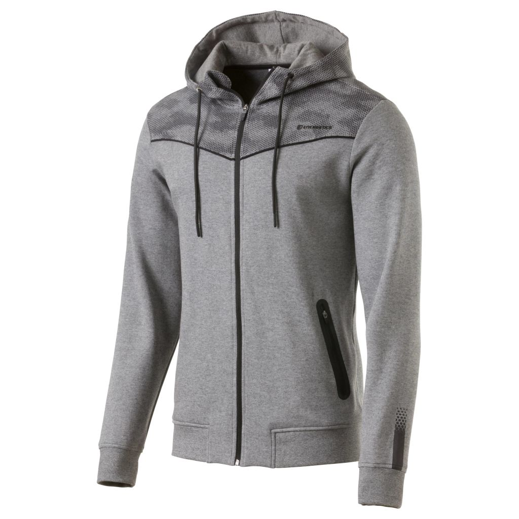Energetics Toddy Hoody M