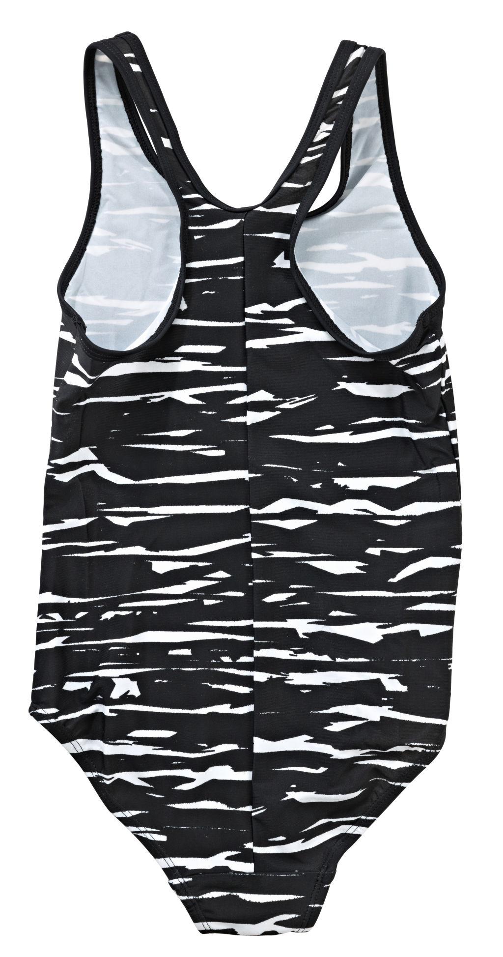 Finnwear Aalto Jr tyttöjen uimapuku Musta 7258d73ac2