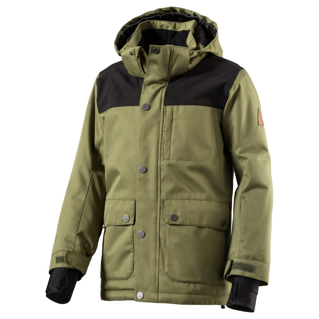 Firefly Christian Jacket Jr