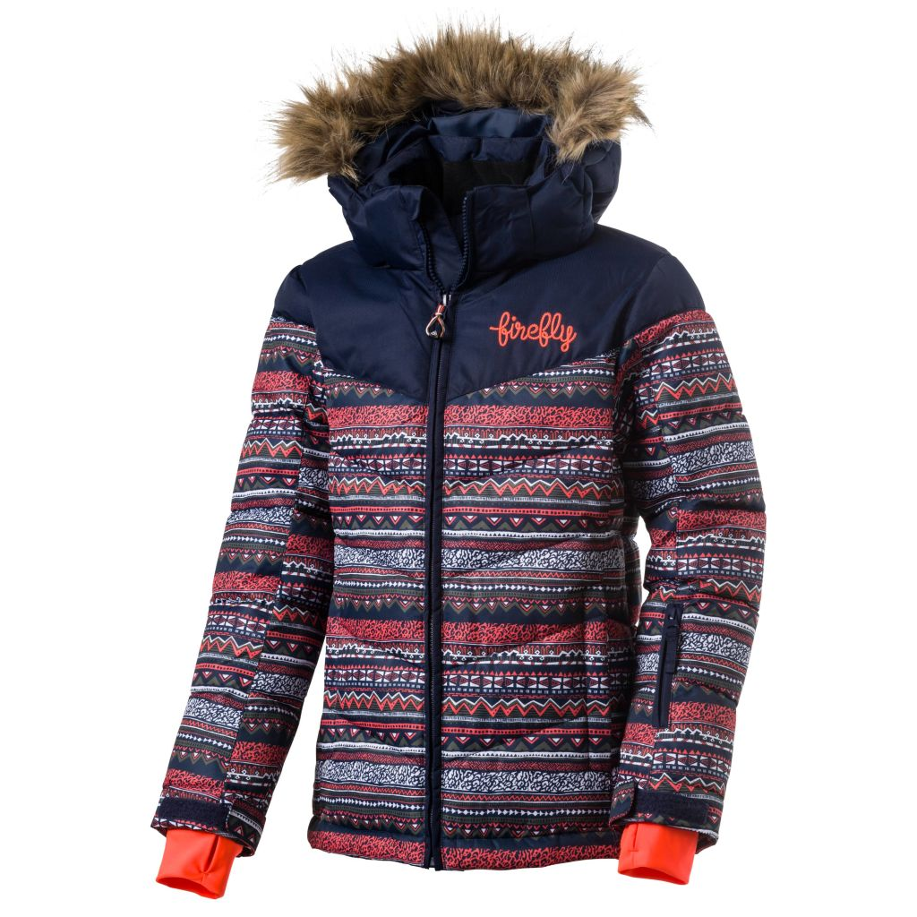 Firefly Talisha Jacket Jr