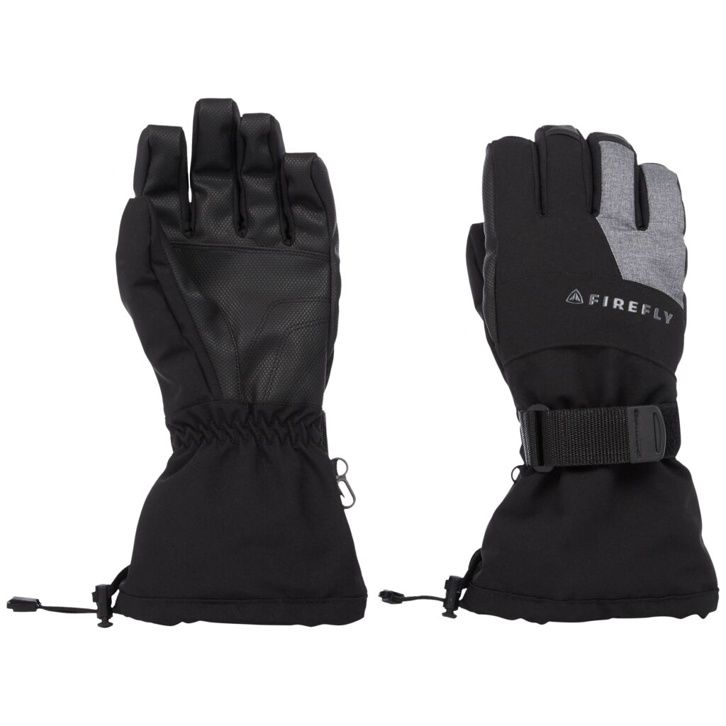 Firefly Brice Gloves Ux