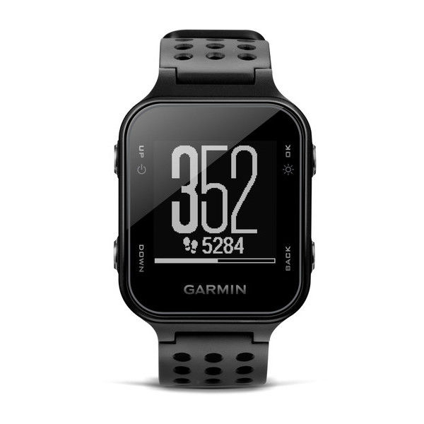 Garmin Approach S20 golfkello