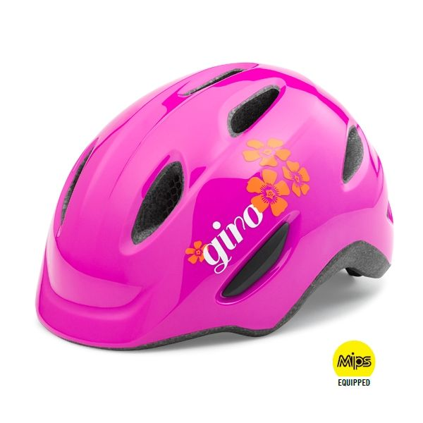 Giro Scamp Mips Jr