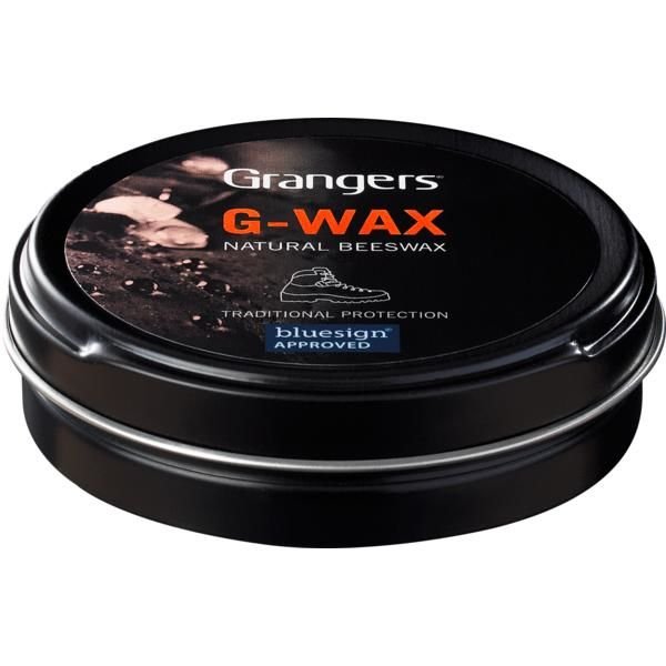Grangers G-wax Cream purkki 80ml