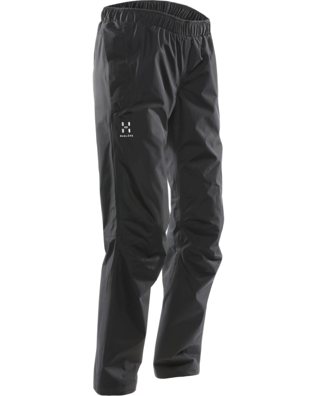 Haglöfs Husk Pant W - Housut - Intersport