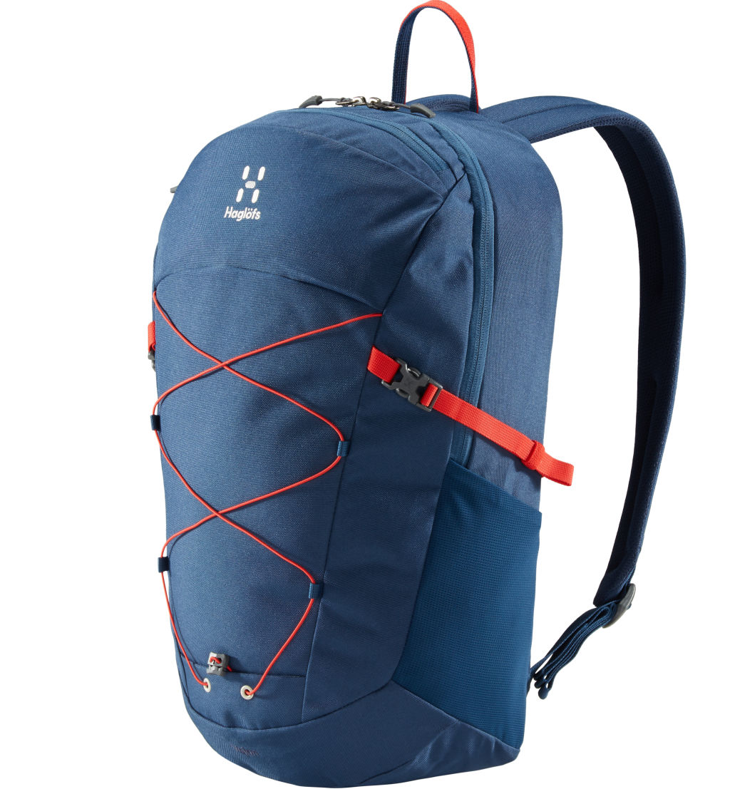 Haglöfs Vejan Backpack - Päiväreppu - Intersport 9c539ffbbc