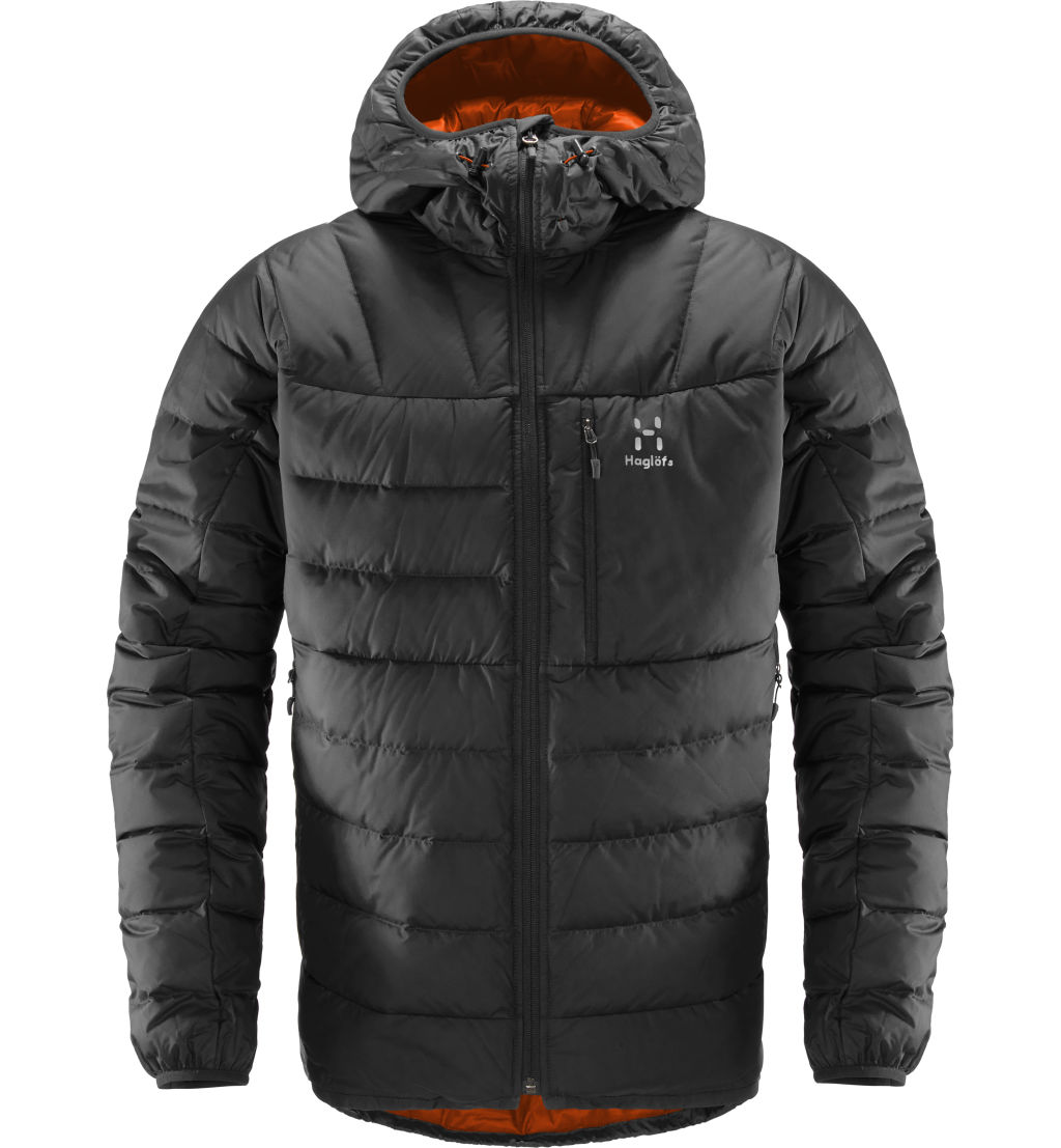 Haglöfs Chill Down Hood Jacket M