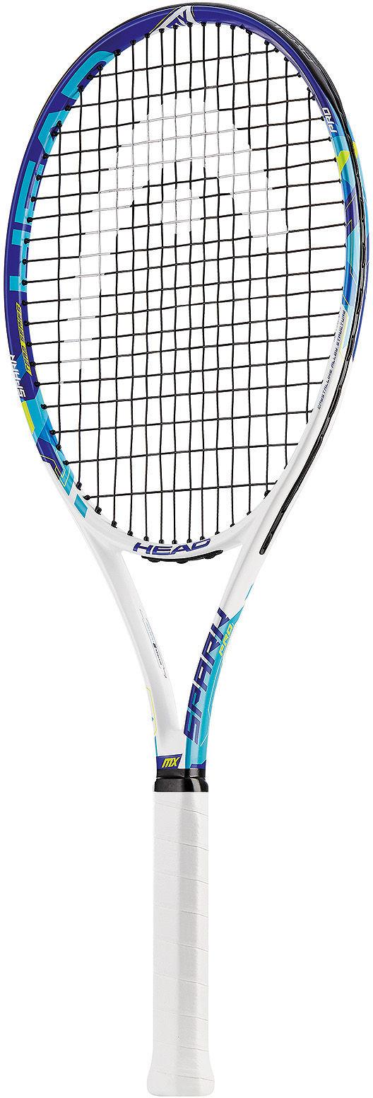 Head. Spark Pro tennismaila naisille f66ff604d2