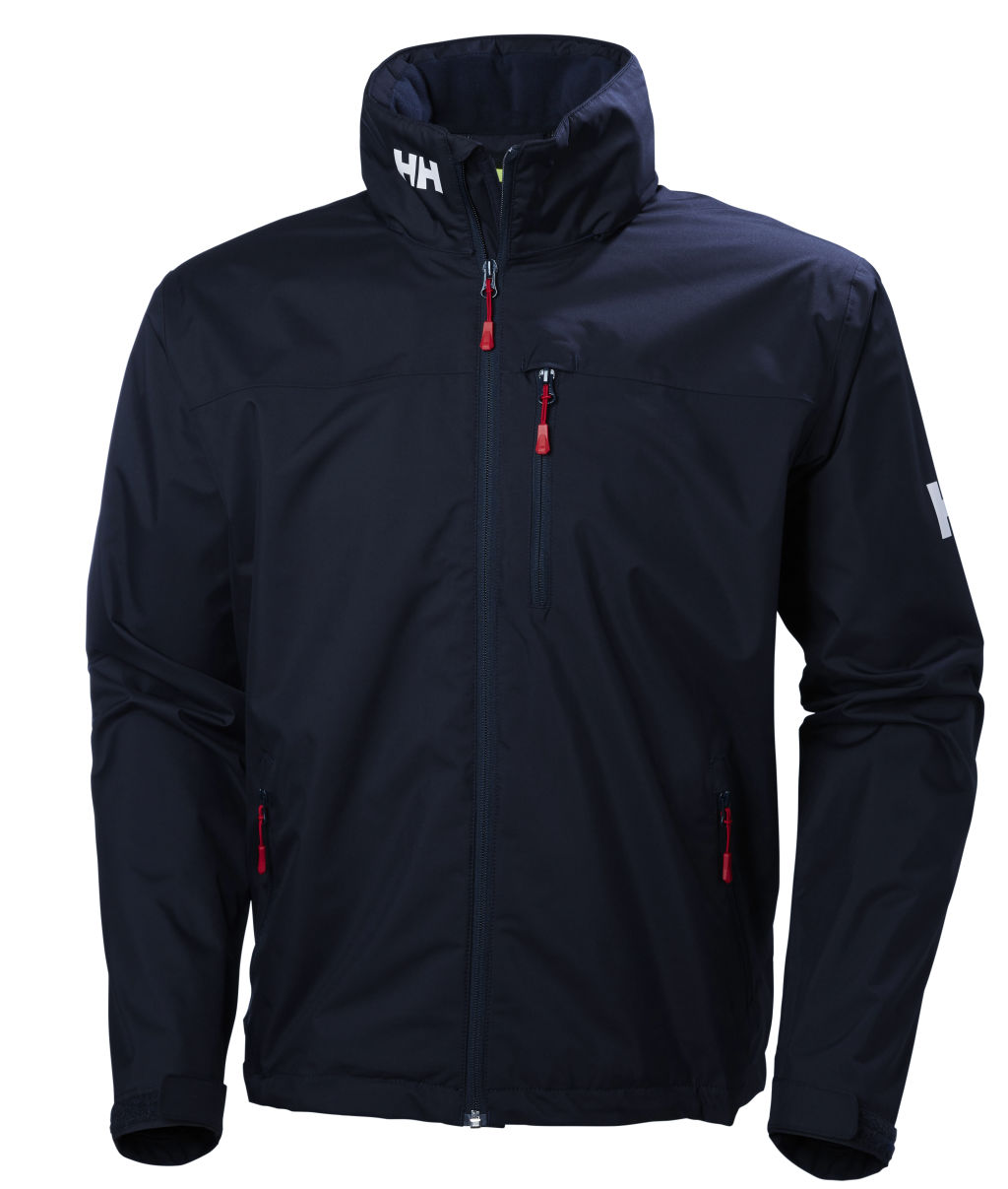 Helly Hansen Crew Hooded Jacket M
