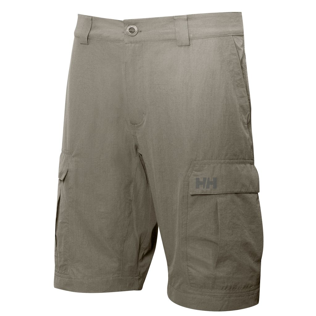 Helly Hansen QuickDry Cargo Shorts 11""