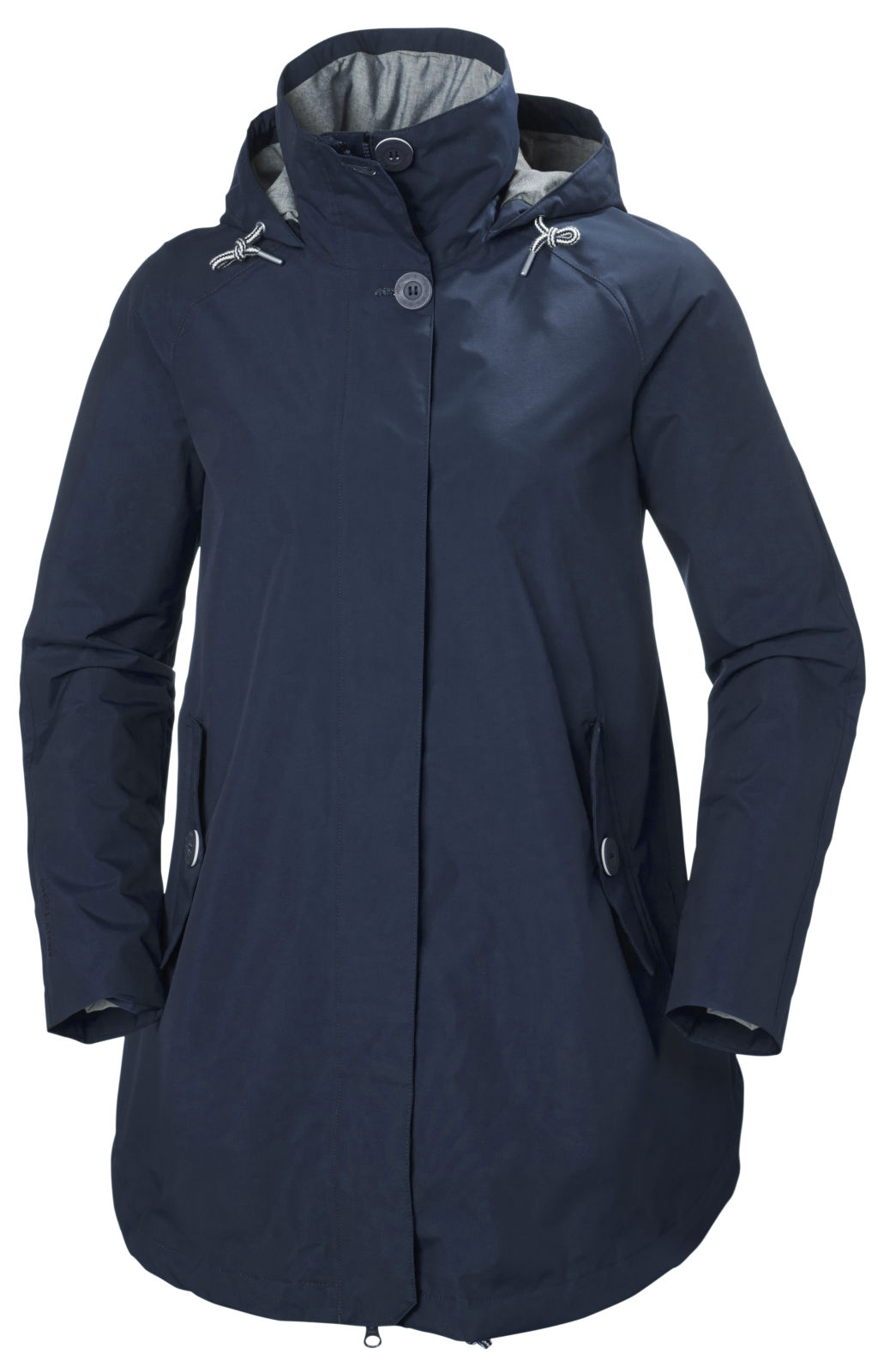 Helly Hansen Elements Summer Coat W