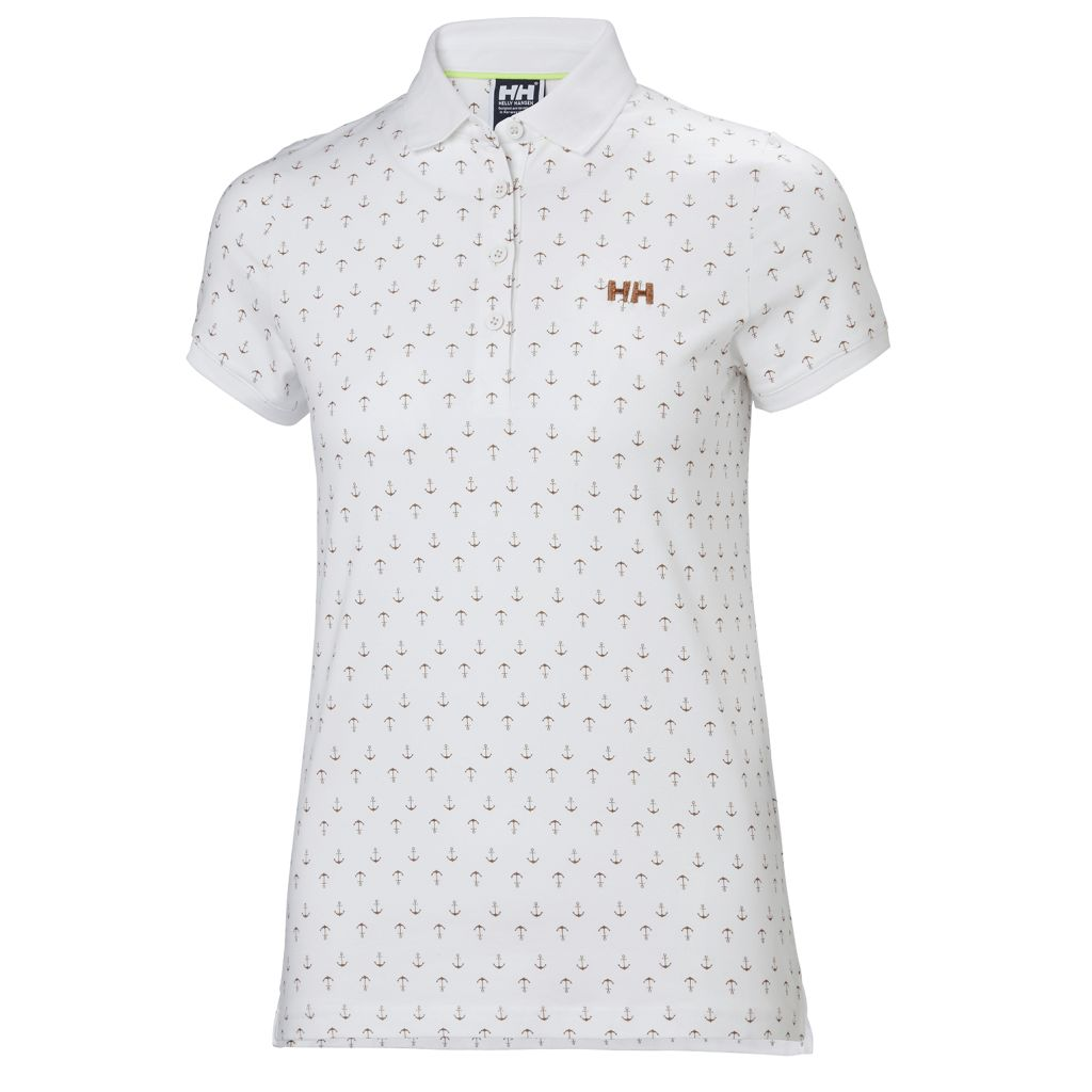 Helly Hansen Naiad Breeze Polo W