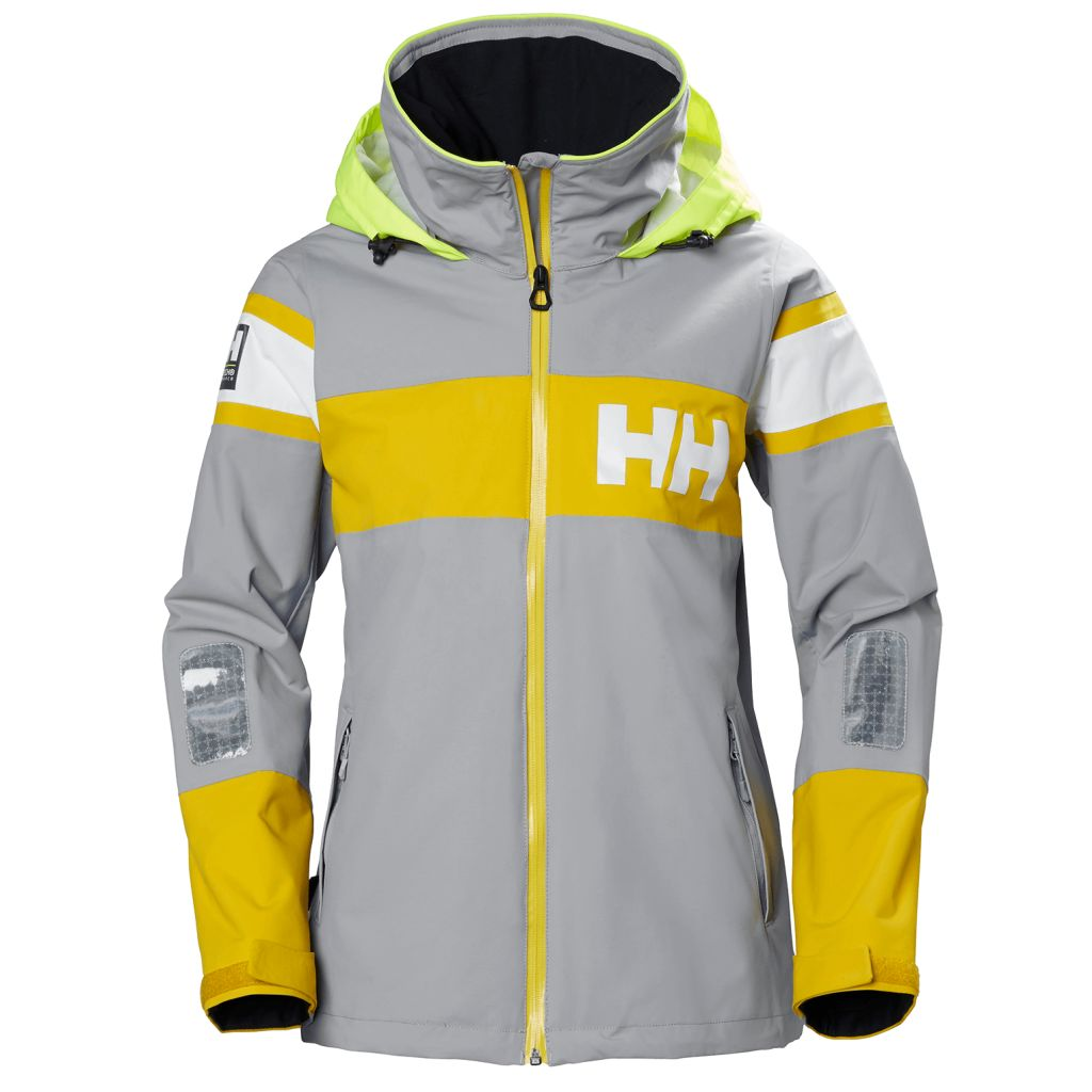 Helly Hansen Salt Jacket W