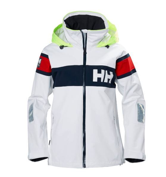 Helly Hansen Salt Flag Jacket M