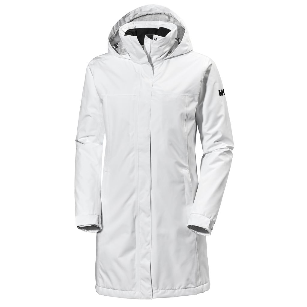 Helly Hansen Aden Long Insulated W