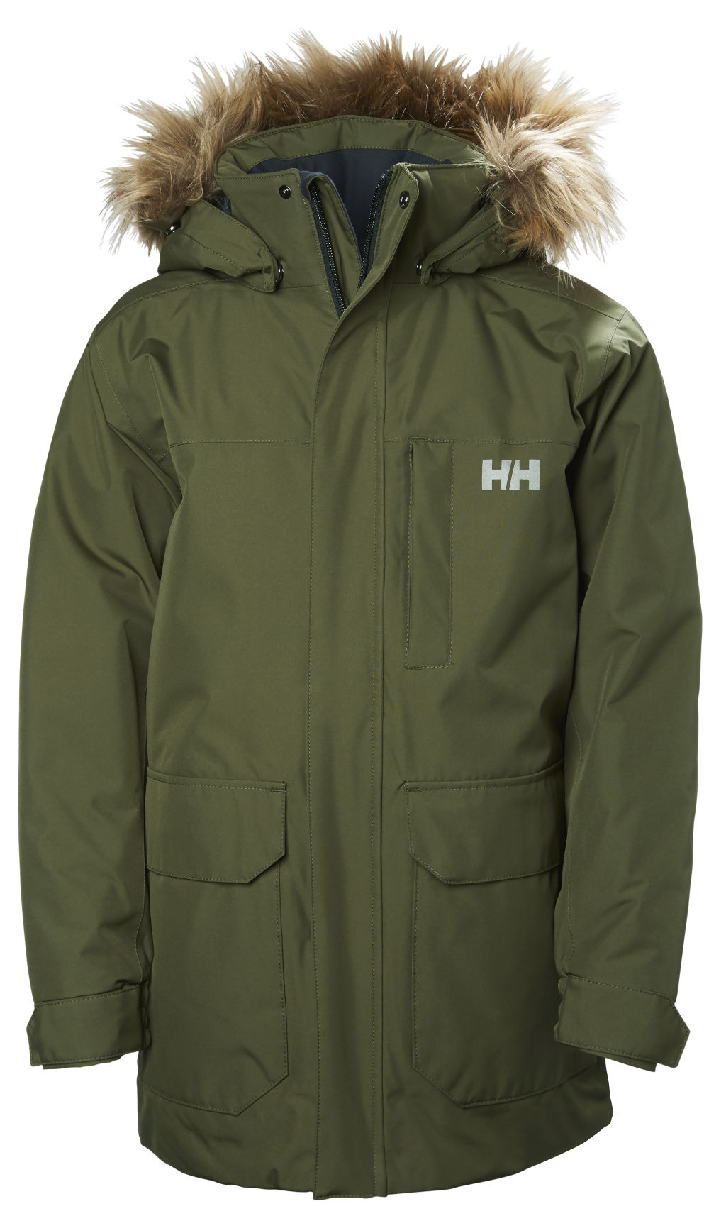 Helly Hansen Felix Parka Jacket Jr