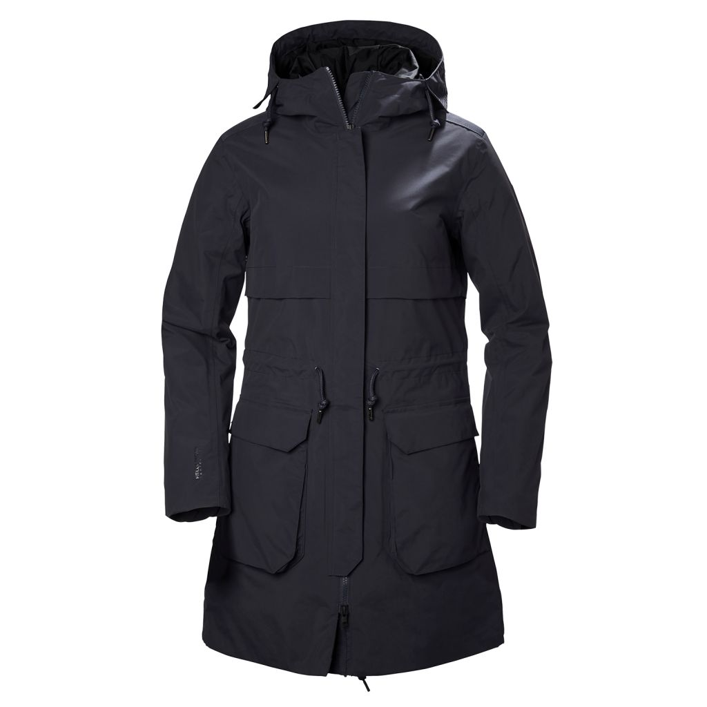 Helly Hansen Boyne Jacket W