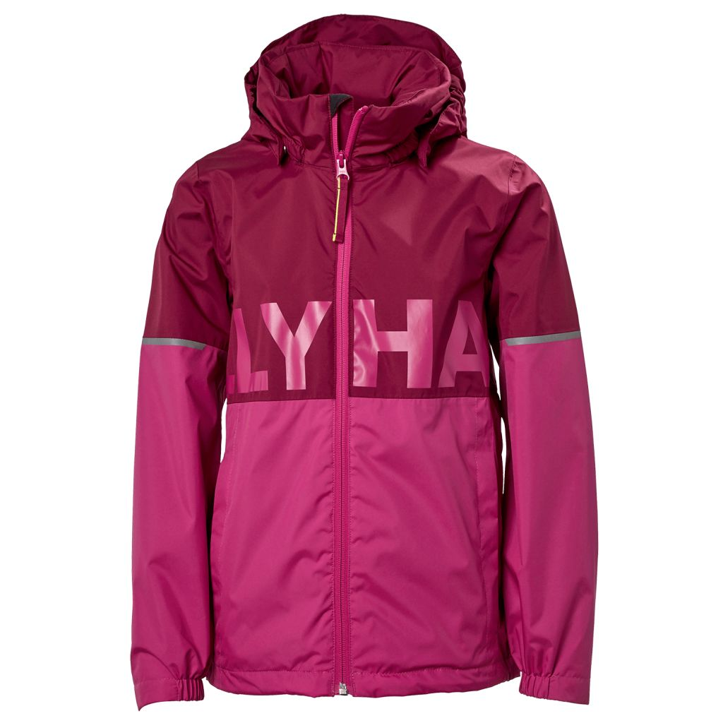 Helly Hansen Block IT Jacket JR
