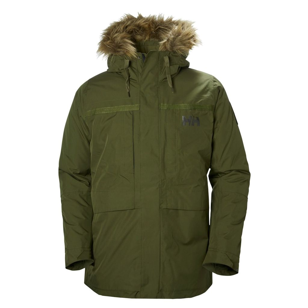Helly Hansen Coastal 2 Parka Jacket M