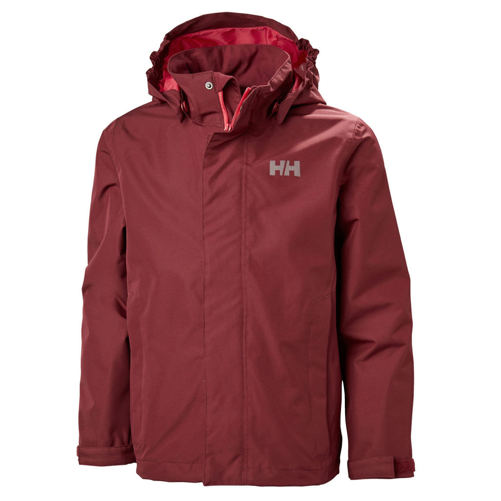 Helly Hansen Seven J Jacket Jr