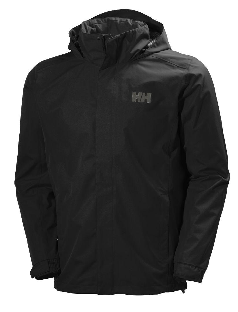 uusi kokoelma super halpa säästää jopa 80% Helly Hansen Dubliner Jacket M - Miesten kuoritakki | Intersport