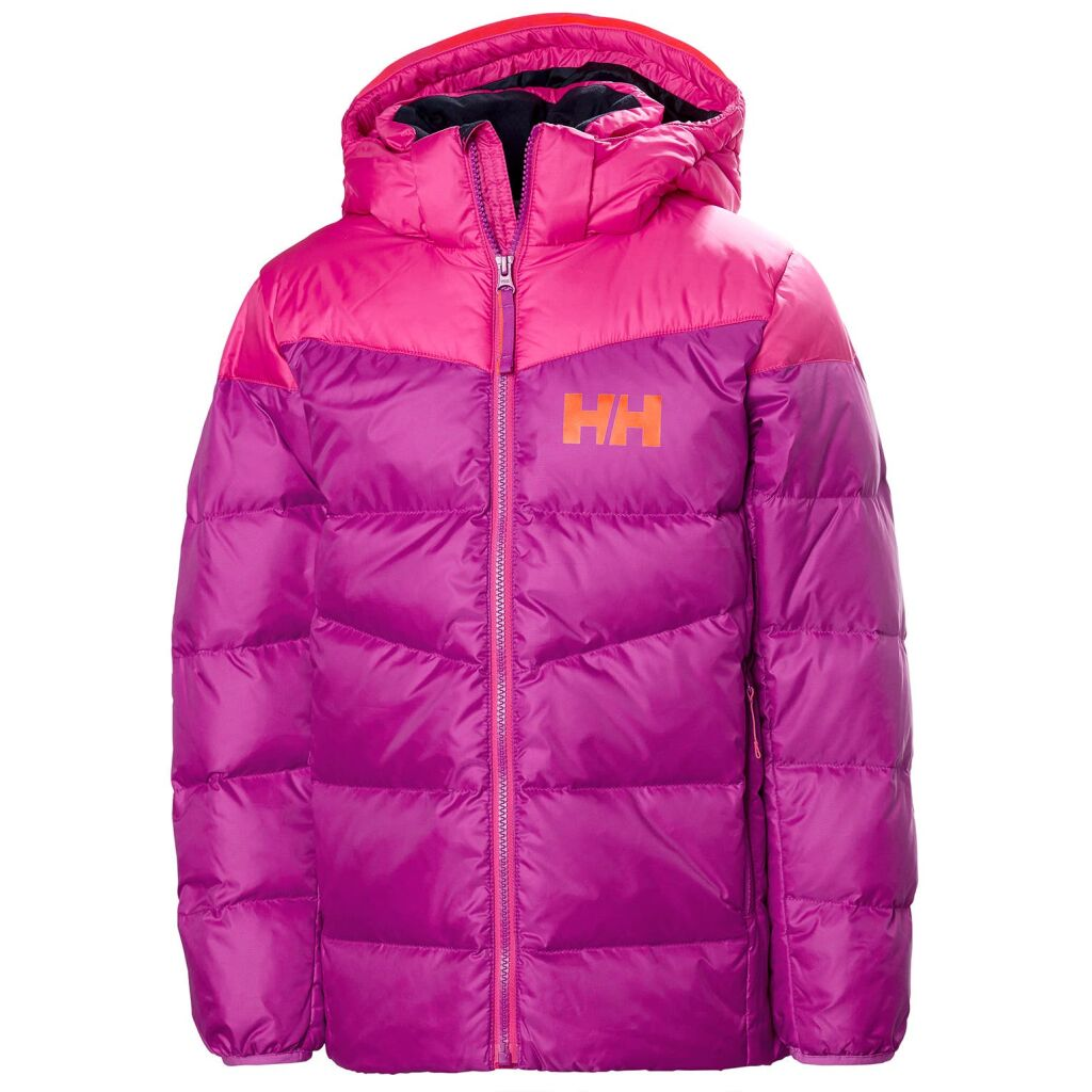 Helly Hansen Isfjord Down Mix Jacket JR