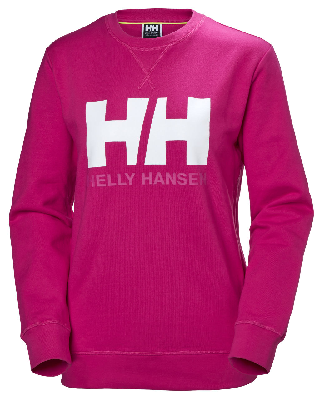 Helly Hansen Logo Crew Sweat W