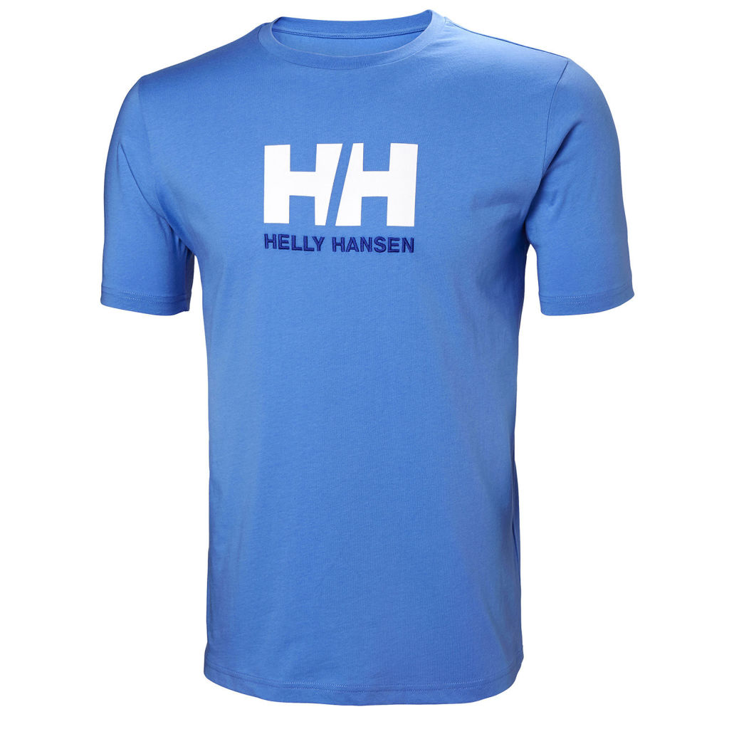 Helly Hansen Logo T-shirt M