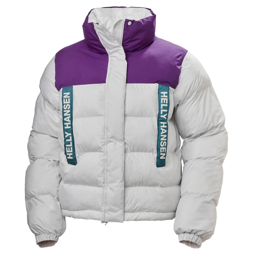 Helly Hansen P&C Puffer Jacket W