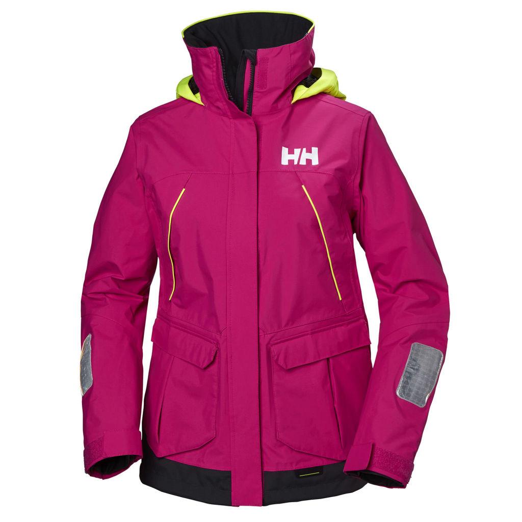 paras paikka suosituin uusi saapuu Helly Hansen Pier Jacket W - Naisten kuoritakki | Intersport
