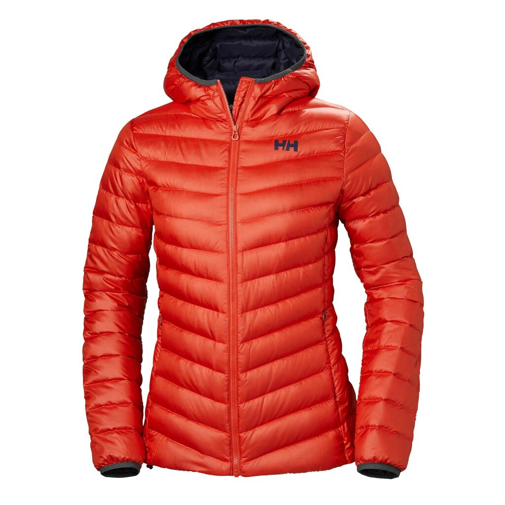 Helly Hansen Verglas Hooded Down Insulator W