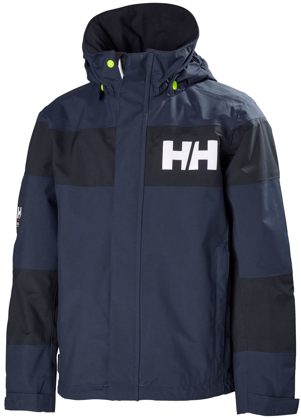 well known clearance deft design Helly Hansen Jr Salt Port Jacket lasten ulkoilutakki