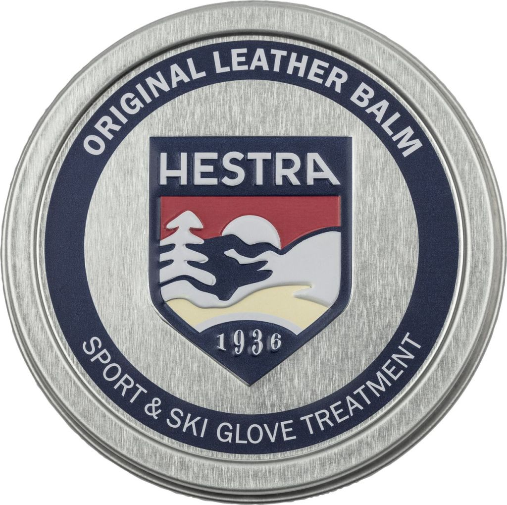 Hestra Leather Balm hoitovaha