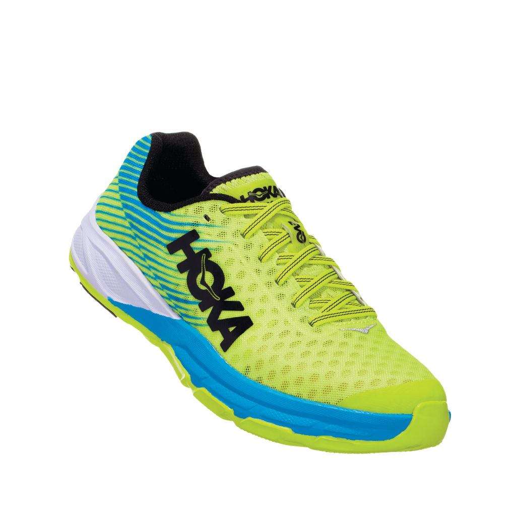 Hoka One One Evo Carbon Rocket M