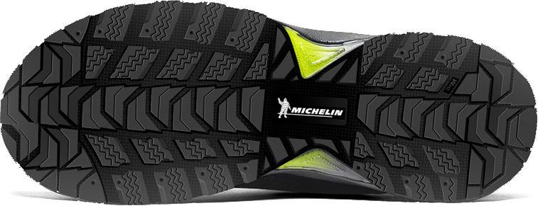 Icebug Muurame Michelin Wic GTX W - Naisten pitopohjakengät - Intersport 516b7445da