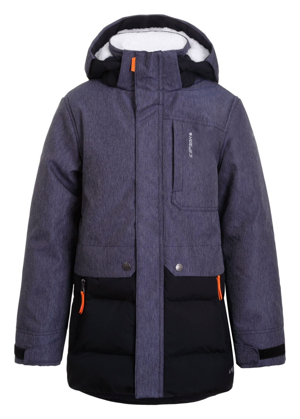 Icepeak Krempe Jacket Jr