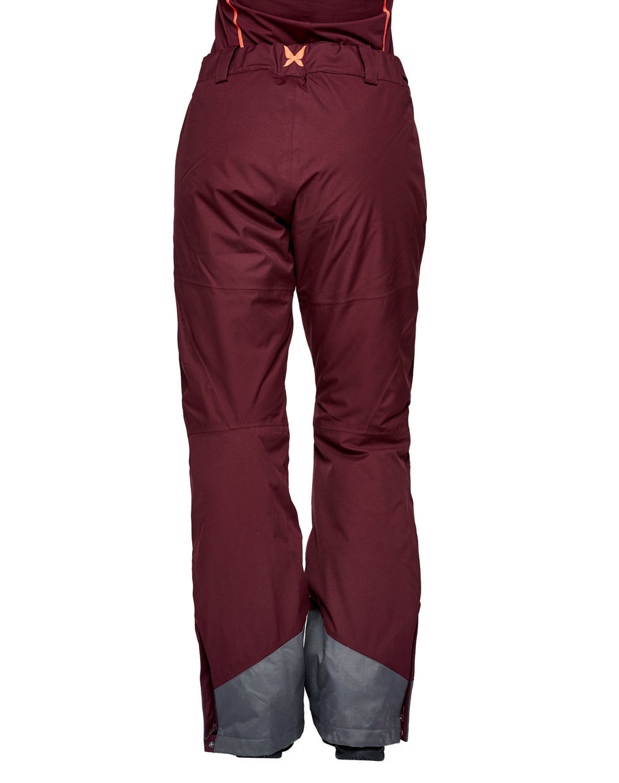 Kari Traa Front Flip Pant W - Naisten toppahousut - Intersport a6e04bd891