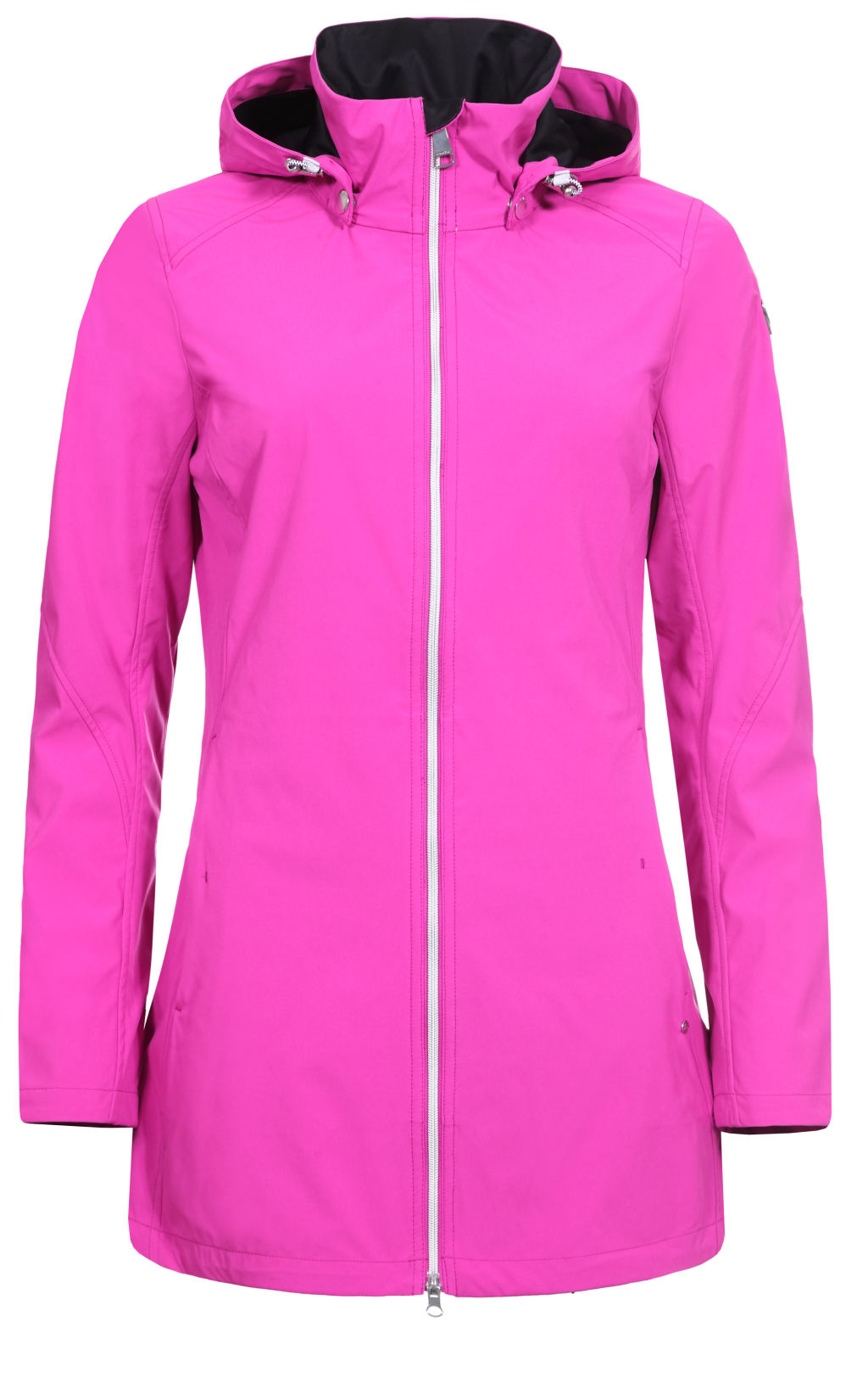 Luhta Maila D-fit Jacket W