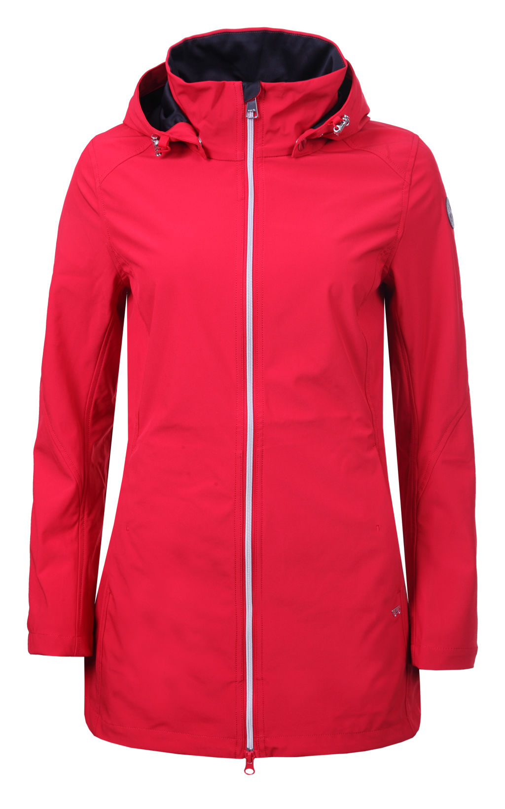 Luhta Marika D Jacket W - Naisten softshelltakki - Intersport f5bb6b0870