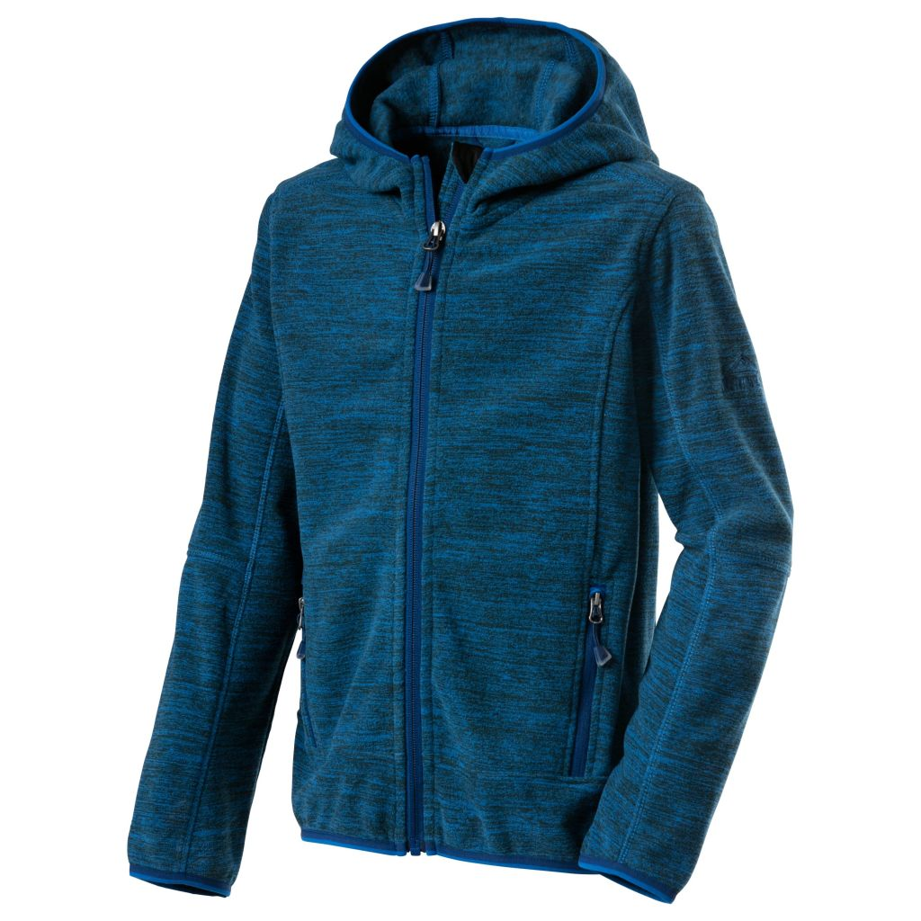 McKINLEY Choco Fleece Jkt Jr