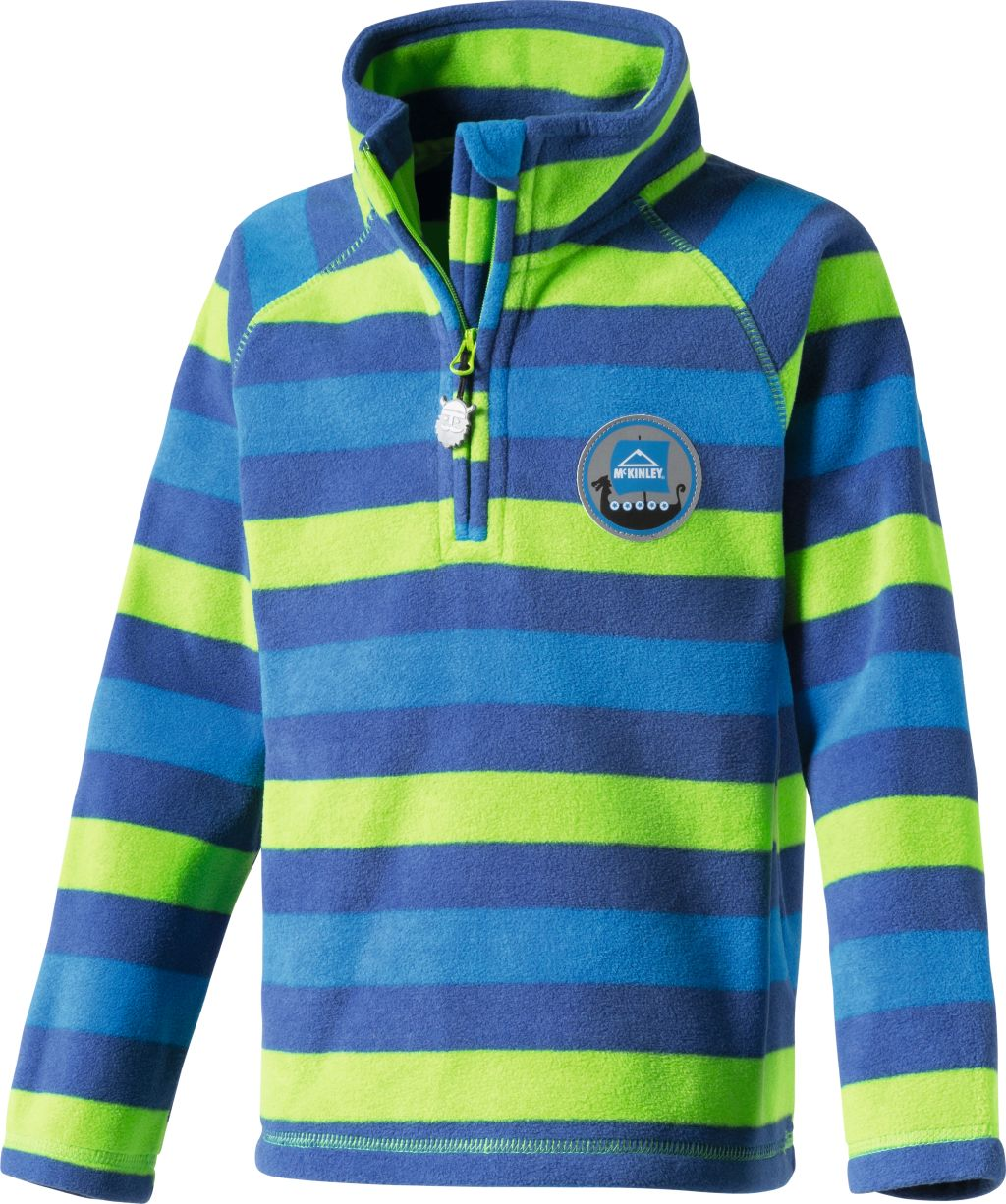McKINLEY Rilly fleece baby
