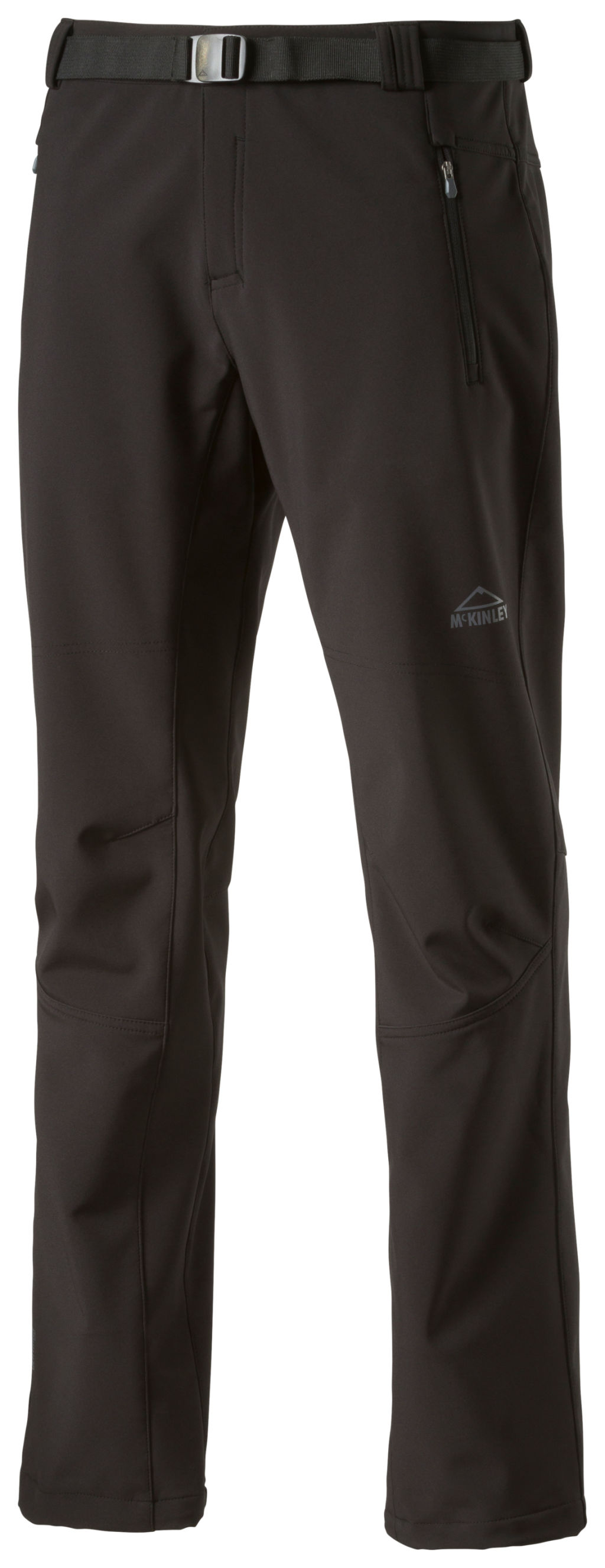 McKINLEY Shalda Softshell Pants Short M
